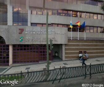 Seguridad social las palmas n 1 las palmas de gran canaria direcci n horario de apertura - Horario oficina seguridad social ...