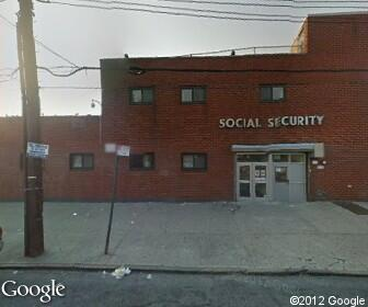 Social Security Office, Fulton Street, 3386 Fulton Street ... | 336 x 280 jpeg 13kB