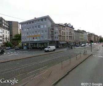Frankfurter Sparkasse Adresse