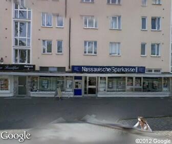 nassauische sparkasse filiale frankfurt eschersheim frankfurt am main adresse ffnungszeiten. Black Bedroom Furniture Sets. Home Design Ideas