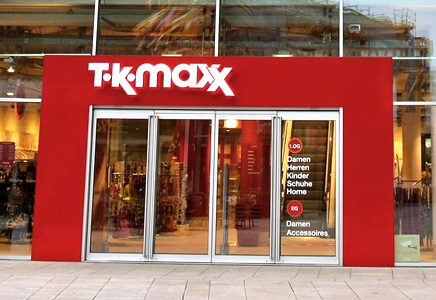 tk maxx osnabr ck kamp promenade adresse ffnungszeiten. Black Bedroom Furniture Sets. Home Design Ideas