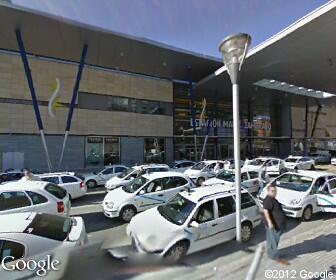 Zara home malaga vialia estacion maria zambrano - Zara malaga centro ...