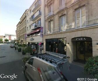 zara caen 11 rue de strasbourg adresse horaires d. Black Bedroom Furniture Sets. Home Design Ideas