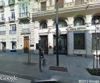 Zara granada calle gran via de colon 4 direcci n - Zara gran via telefono ...