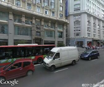 Zara madrid calle gran via 34 direcci n horario de - Zara gran via telefono ...