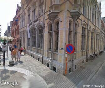 C&a roeselare ooststraat