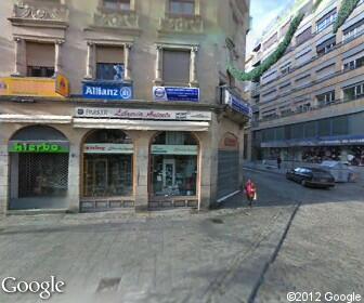 Zara salamanca calle toro 58 62 direcci n horario - Zara gran via telefono ...