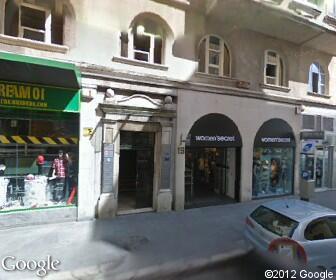 Zara santander calle lealtad 17 direcci n horario for Horario de oficina santander