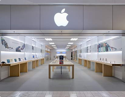 Apple Store, MacArthur Center, Norfolk